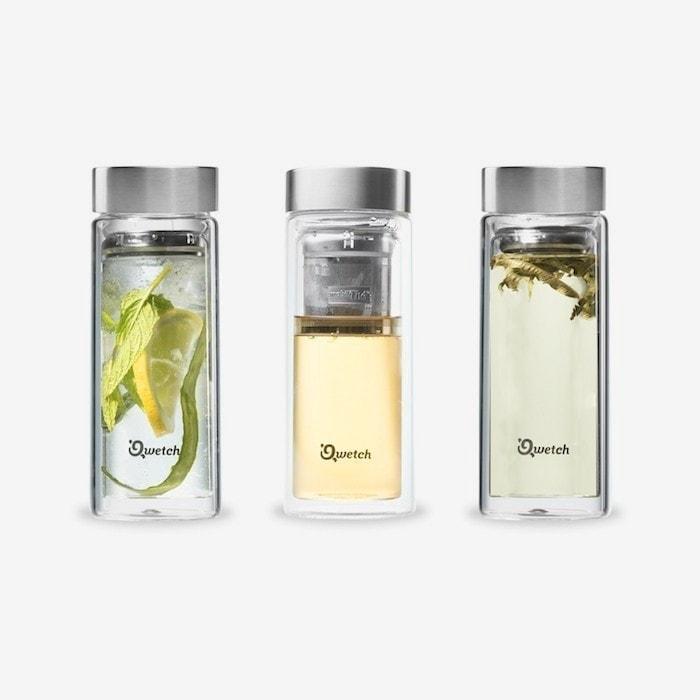 Termoflasker med filter