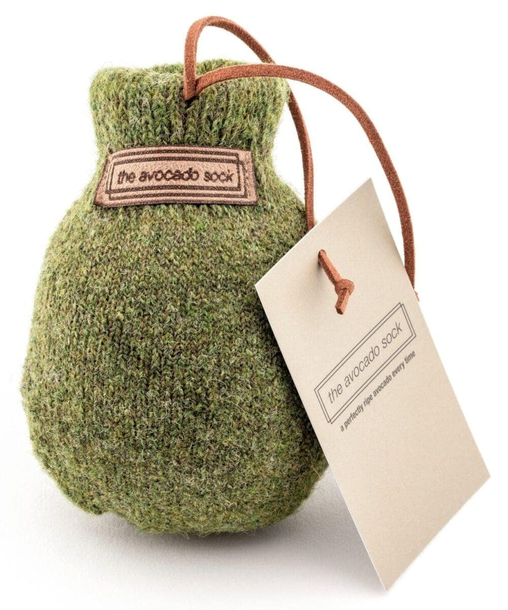 The Avocado Sock Olive